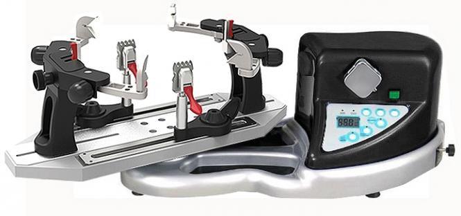 Besaitungsmaschine - TennisMan StringMaster E3