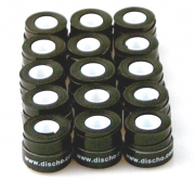 DISCHO - TACKY TAPE - 15er Pack - 0,5 mm