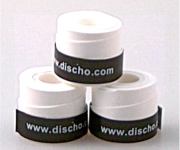 DISCHO - TACKY TAPE - 3er Pack - weiss - 0,5 mm d20002-3w
