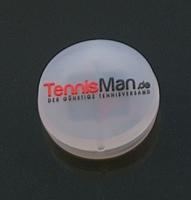 Vibrastop- Tennisman.de - Vibrationsdämpfer- 1 Stck. d-v10091-4