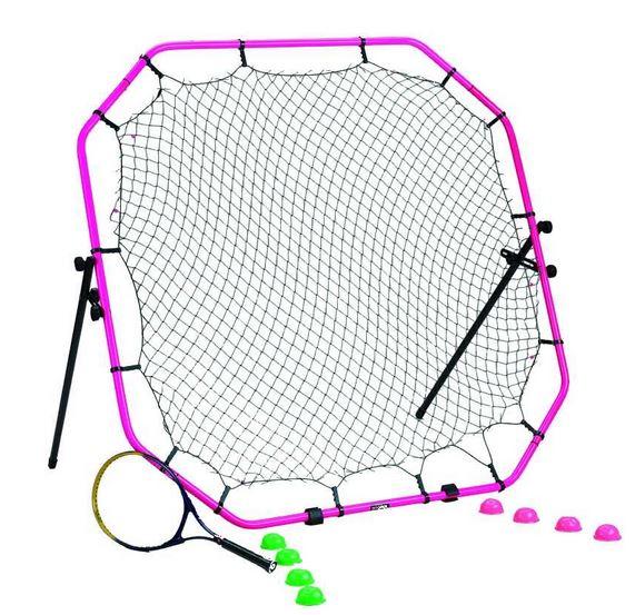 Tennistrainingswand ROOBAK - 1,50 x 1,50 m 45010