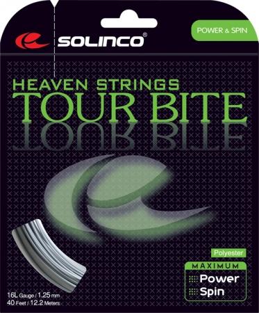 Tennissaite - SOLINCO Tour Bite - 12,2  m