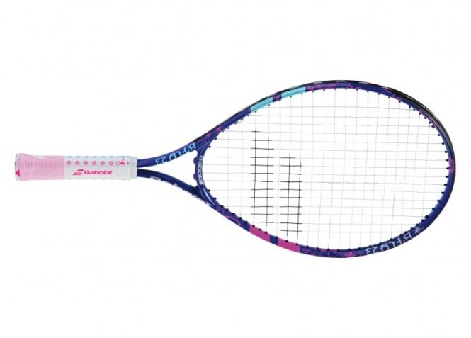 Tennisschläger- Babolat - B`Fly 23 (2018) 140202