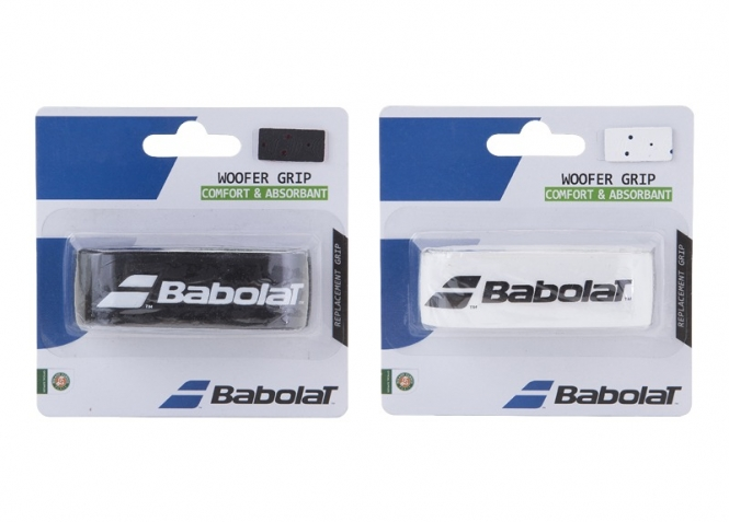 Babolat - Woofer Grip 1er Pack
