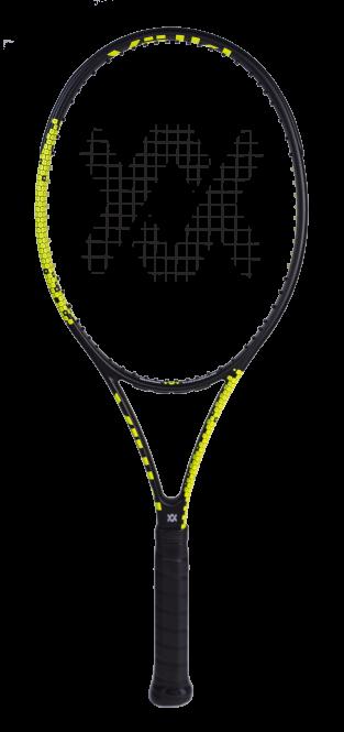 Tennisschläger - Völkl - V-FEEL 10 320g (2018)
