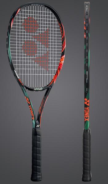 Tennisschläger- Yonex- VCORE Duel G 97 310g (2016) VCDG97-310