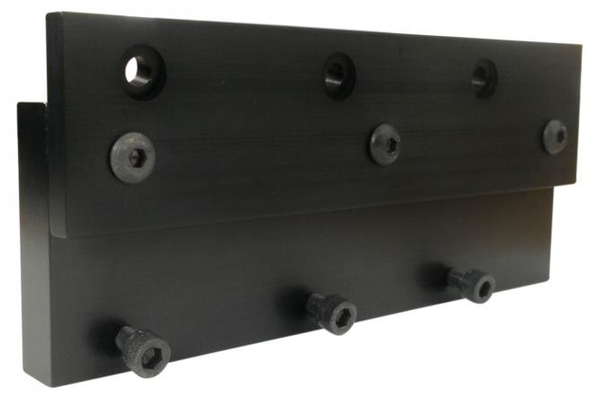 Adapter Gamma Kurbelmaschinen für Wise 2086 Electronic Tennishead