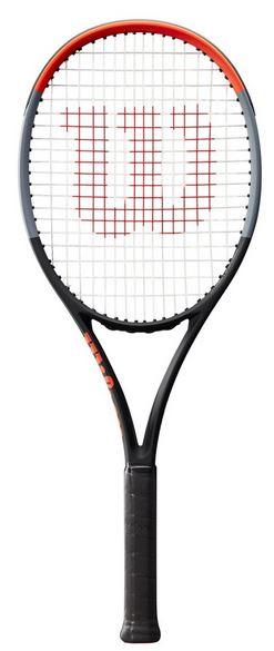 Tennisschläger - Wilson - CLASH 98 (2019) WR008611U