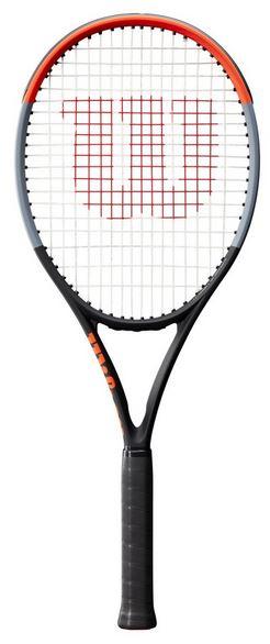 Tennisschläger - Wilson - CLASH 100L (2019) WR008711U