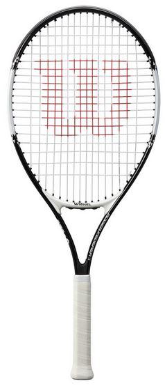 Tennisschläger - Wilson - Roger Federer 26 Jr. (2020) WR028210U