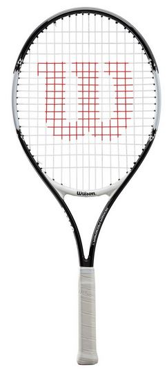 Tennisschläger - Wilson - Roger Federer 25 Jr. (2020) WR028310U