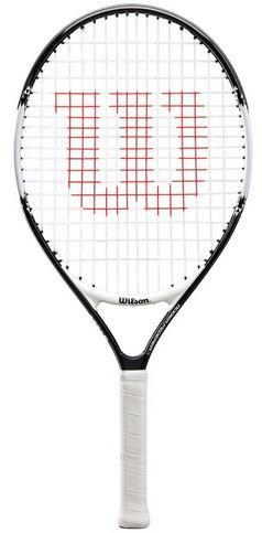 Tennisschläger - Wilson - Roger Federer 23 Jr. (2020) WR028410U