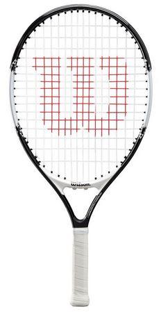 Tennisschläger - Wilson - Roger Federer 21 Jr. (2020) WR028510U
