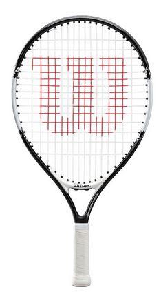 Tennisschläger - Wilson - Roger Federer 19 Jr. (2020) WR028610U