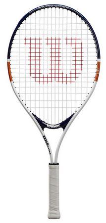 Tennisschläger - Wilson - Roland Garros ELITE 21 Jr. (2020)