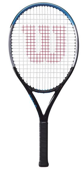 Tennisschläger - Wilson - ULTRA 26 v3 Jr. (2020) WR043510U
