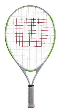 Tennisschläger - Wilson - US OPEN 19 Junior (2019)