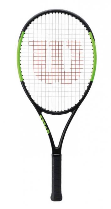 Tennisschläger- Wilson - Blade 25 Junior (2017)