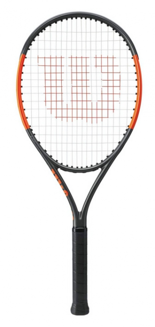 Tennisschläger- Wilson - Burn 26S Junior (2017)