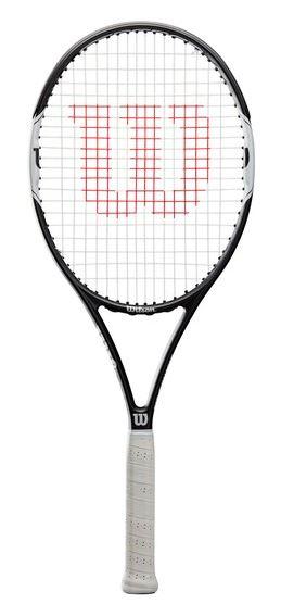 Tennisschläger - Wilson - FEDERER CONTROL 103 WRT56680U