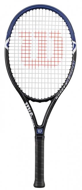 Tennisschläger- Wilson - Hyper Hammer 2.3