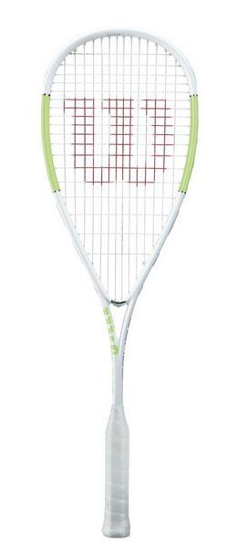 Squashschläger - Wilson - Blade Ultra Light (2017) WRT916530