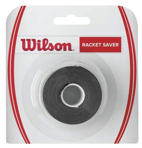 Wilson Schläger Rahmenschutzband - Racket Saver Tape 2016