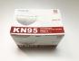 KN95 (entspricht FFP2) - Gesichtsmaske -  95% Filter