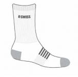 K-SWISS - Sport Socks 3-Pack