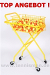 Tennisman - Ball Caddy (Trolley)