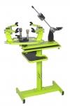 Besaitungsmaschine - SUPERSTRINGER T70 inkl. Standfuß
