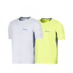 Babolat - T-Shirt Crew Neck Perf Boy