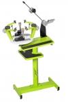Besaitungsmaschine - SUPERSTRINGER S90 Badminton mit Standfuß