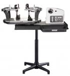 Besaitungsmaschine Merco ES-6000 elektronik inkl. Standfuß