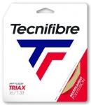Tennissaite - Tecnifibre - TRIAX - 12 m - Natur