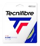Tennissaite - Tecnifibre X-ONE Biphase - 12 Meter