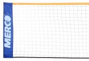 Merco - badminton/tennis net replacement net - 3 m