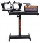 Besaitungsmaschine - Signum Pro S-6700 Standmodell + 200m Saite