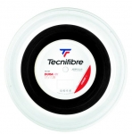 Tennissaite - Tecnifibre - DURAMIX HD - 200 m - Schwarz