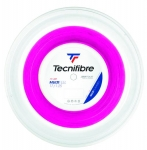 Tennissaite - Tecnifibre - MULTIFEEL - 200 m - Pink