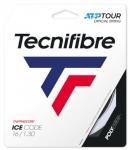 Tennissaite - Tecnifibre - ICE CODE - 12 m - Weiss