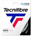 Tennissaite - Tecnifibre - RAZOR CODE - 12 m - Carbon
