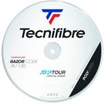 Tennissaite - Tecnifibre - RAZOR CODE - 200 m - Carbon