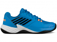 Tennisschuhe - K-SWISS - AERO COURT HB - Brilliant Blue/Neon Orange - 2019