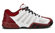 Tennisschuh - K-Swiss - Bigshot Light 2.5 Junior Boys (2016)