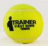 Tennisbälle - ARP FST Trainer (ehem. ARP S-TR Super-Trainer) Tennisball drucklos