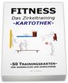 "Trainingskartothek - ""Das Zirkeltraining"""