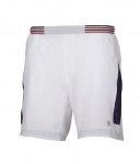 K-SWISS - HERITAGE SHORT 8'' - White - 2018