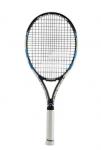 Tennisschläger - Babolat Pure Drive Team Strung NC - noir bleu