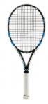 Tennisschläger - Babolat Pure Drive Lite Strung NC - noir bleu